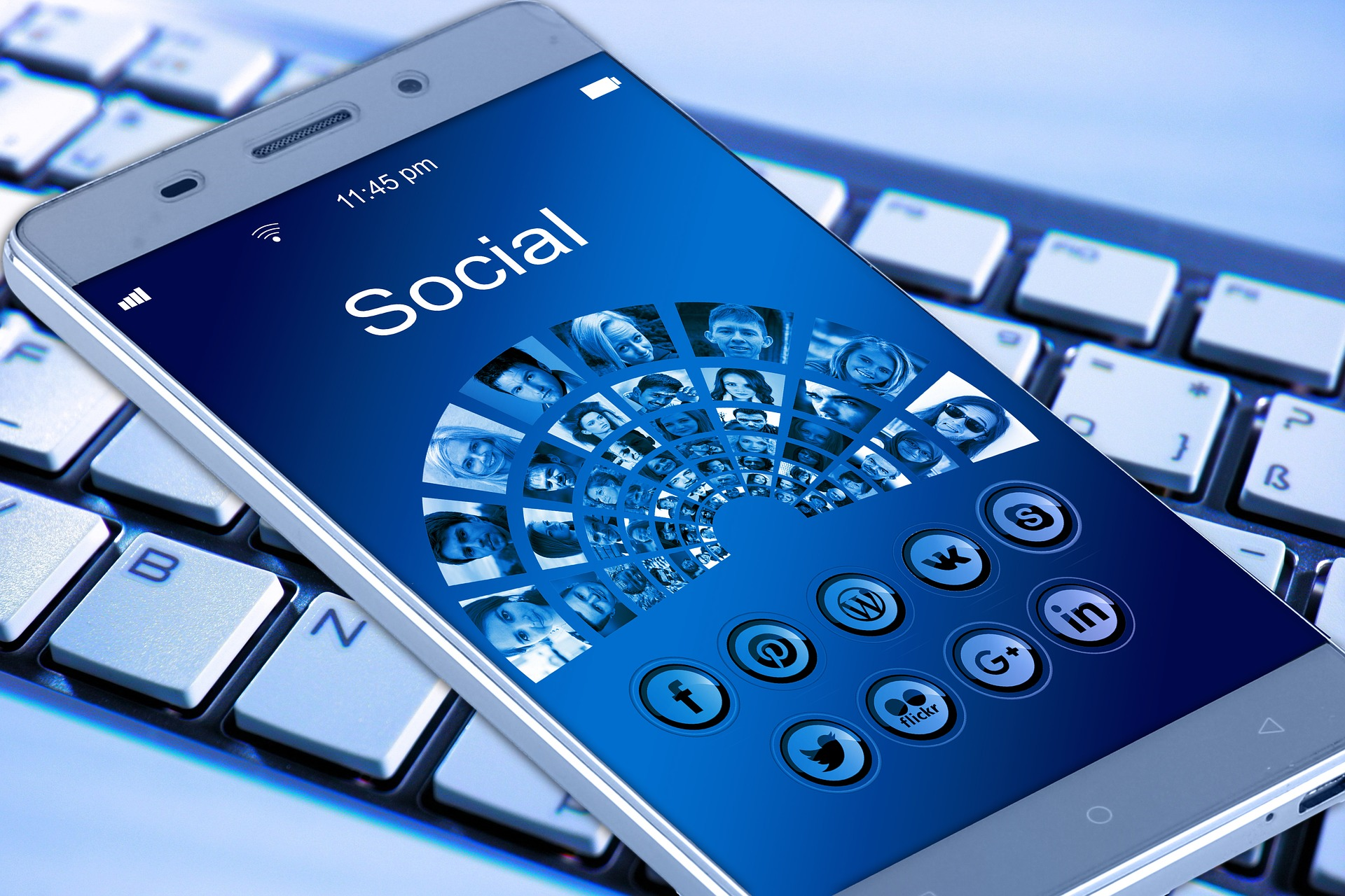Top 5 Most Overlooked Social Media Sites
