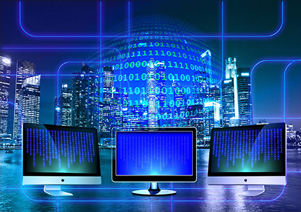 What is Internet Property Management?