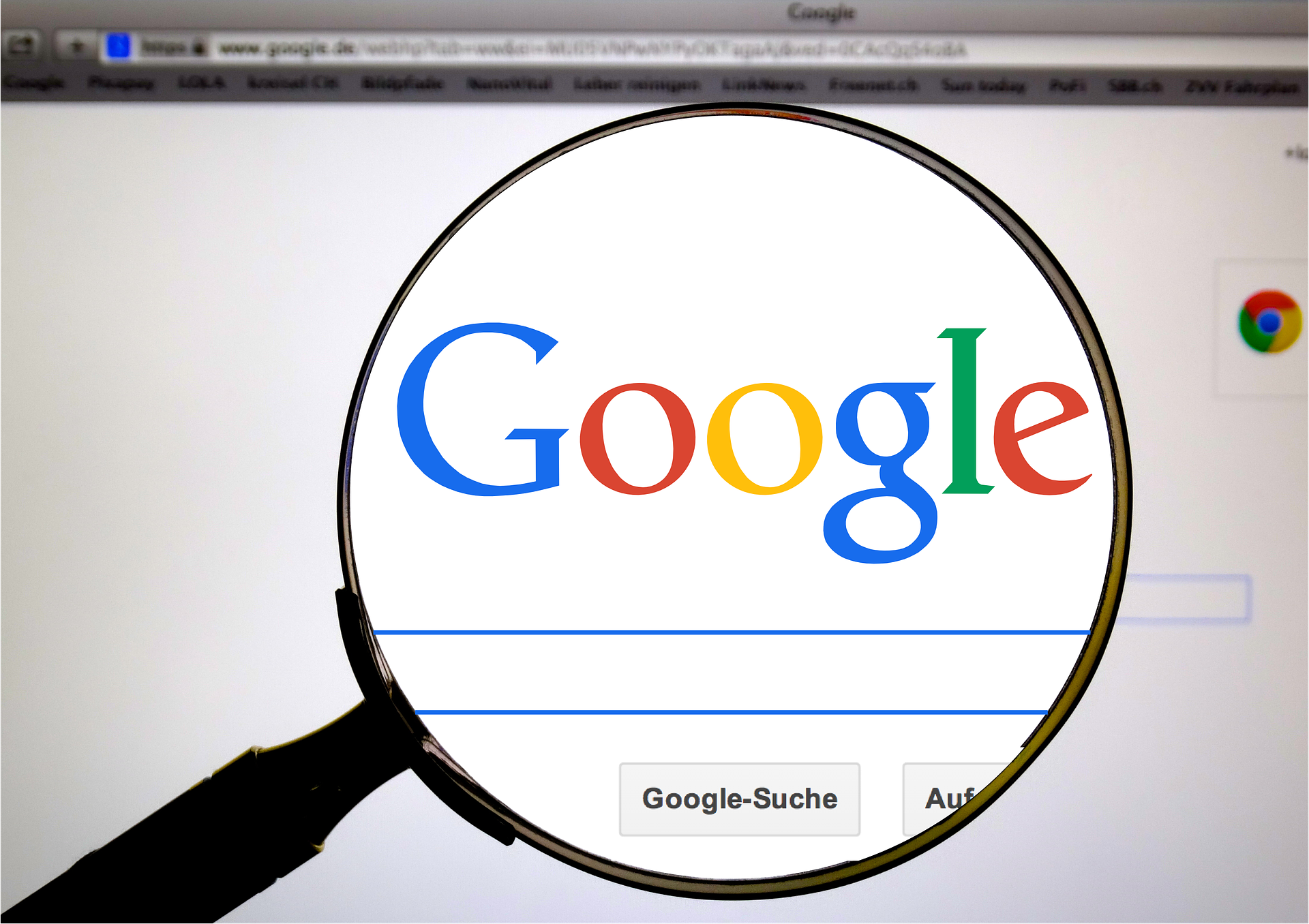 Mobilegeddon: Google Strikes Back [INFOGRAPHIC]