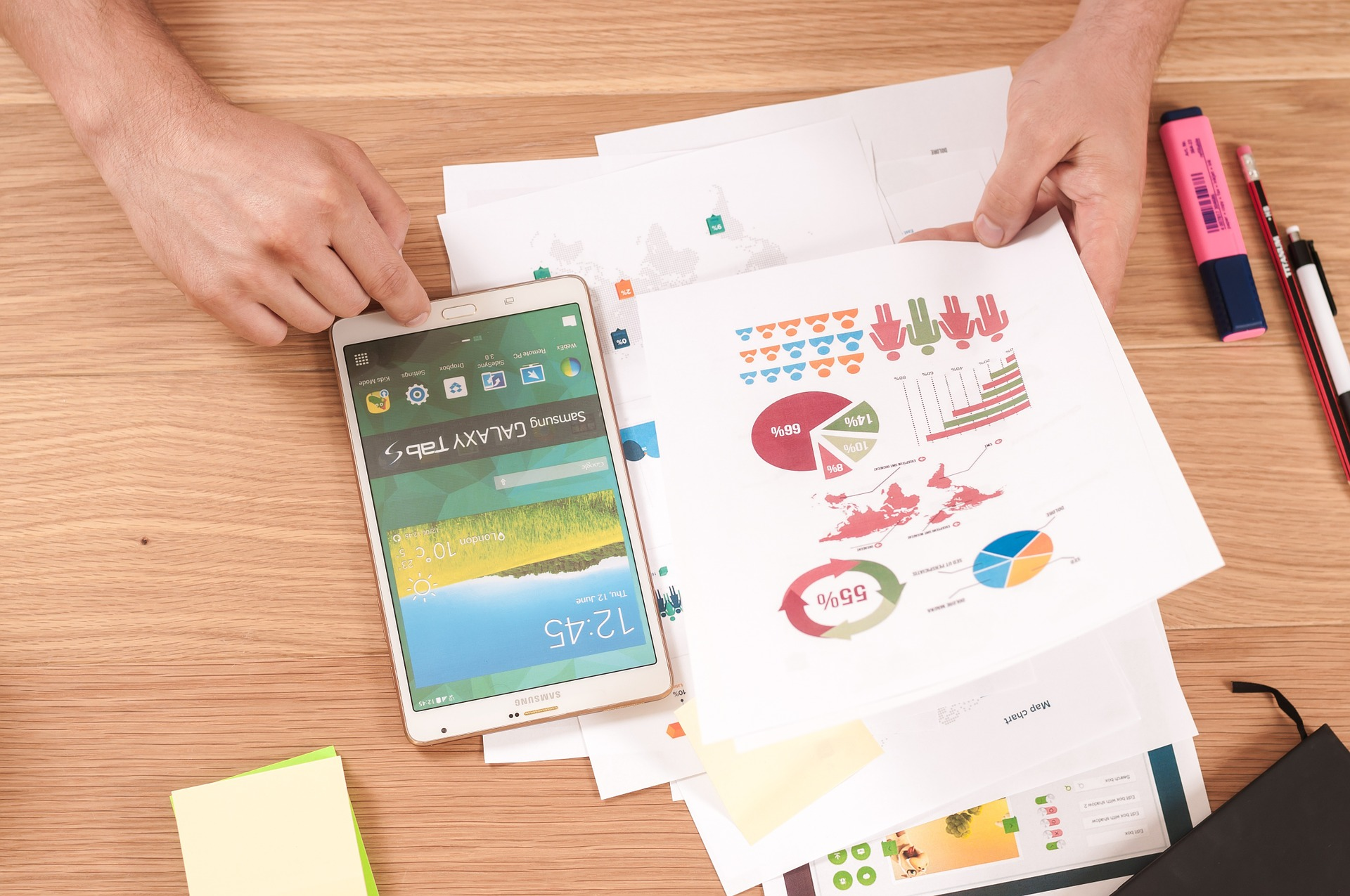 Everything You Need to Know About Mobile UX [INFOGRAPHIC]
