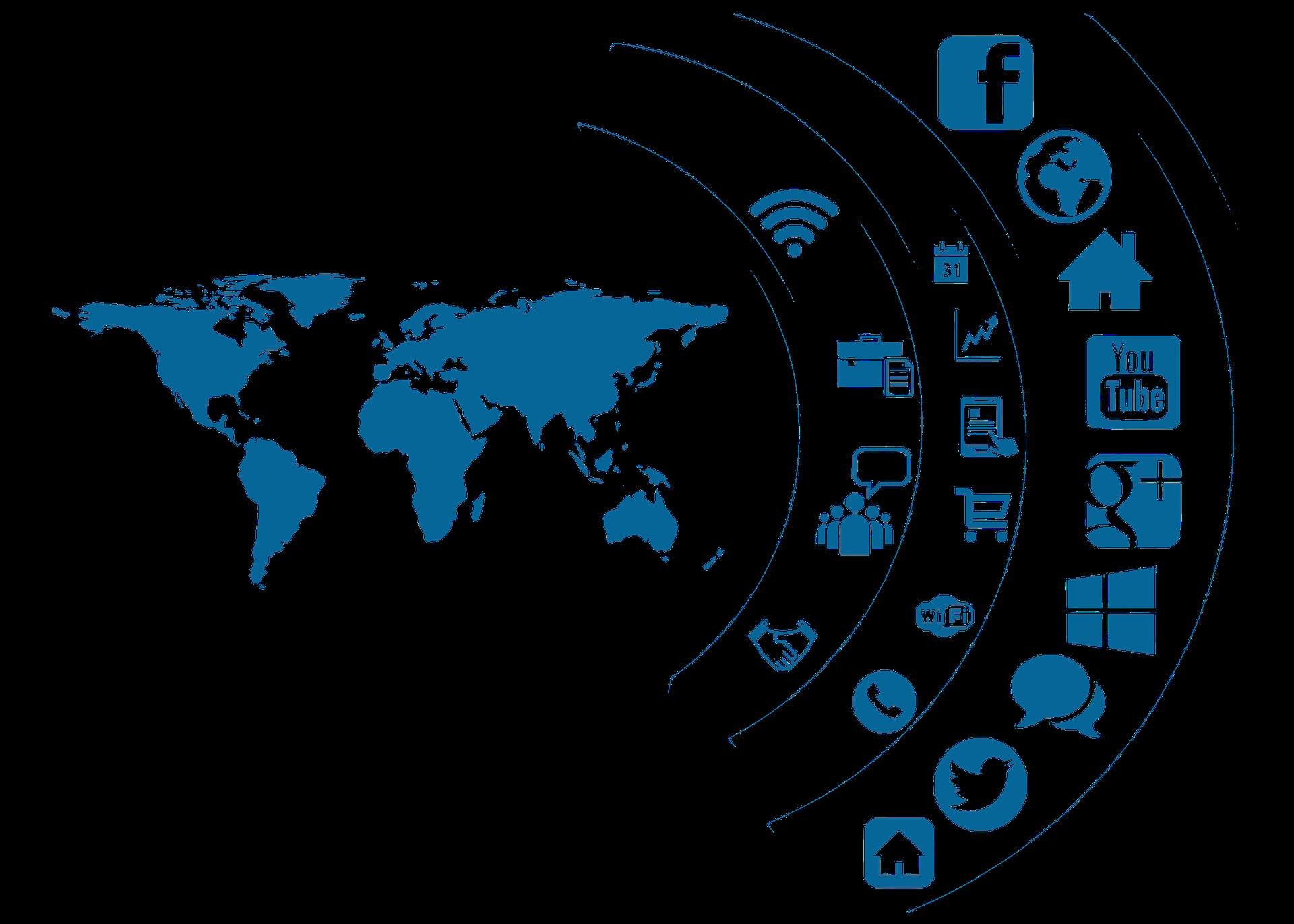Social Media Revolution 2015 #Socialnomics [VIDEO]