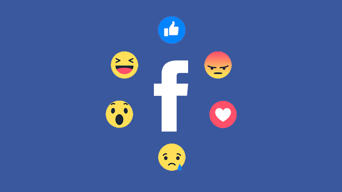 Facebook Introduces New Reactions Button
