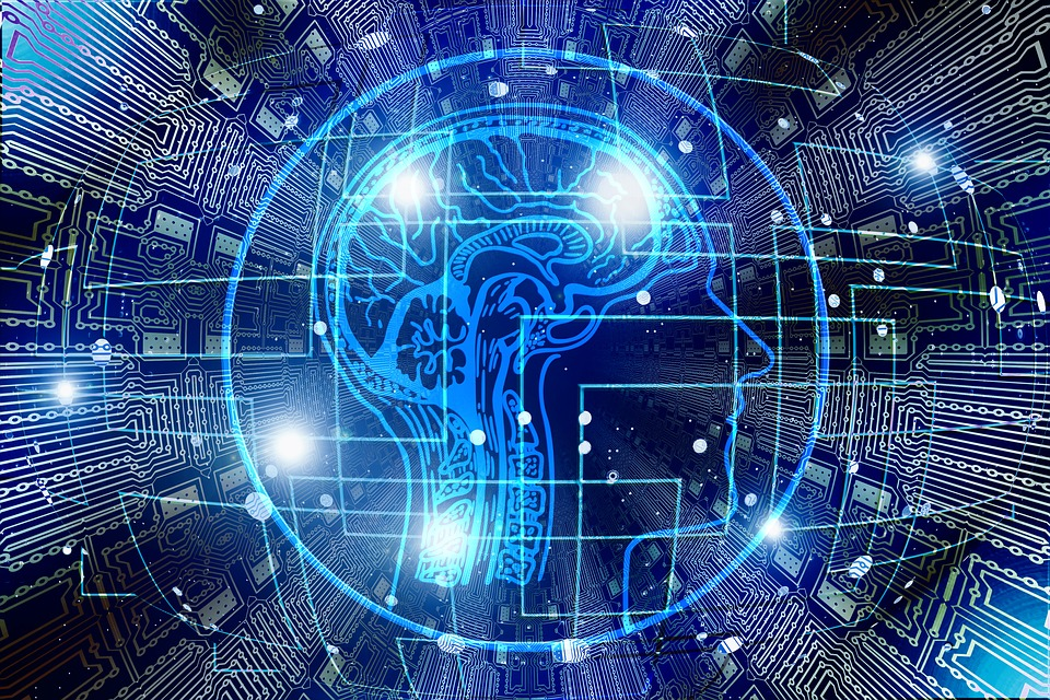 Is Artificial Intelligence in Need of a Rebrand?