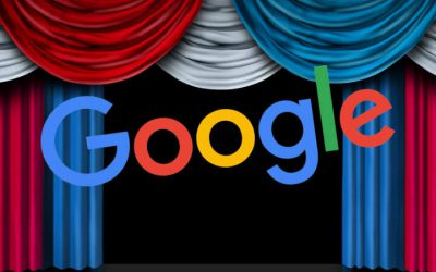 Google's political ad transparency report & library offers more accountability around election ads