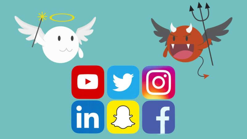 Are social platforms finally growing a conscience?